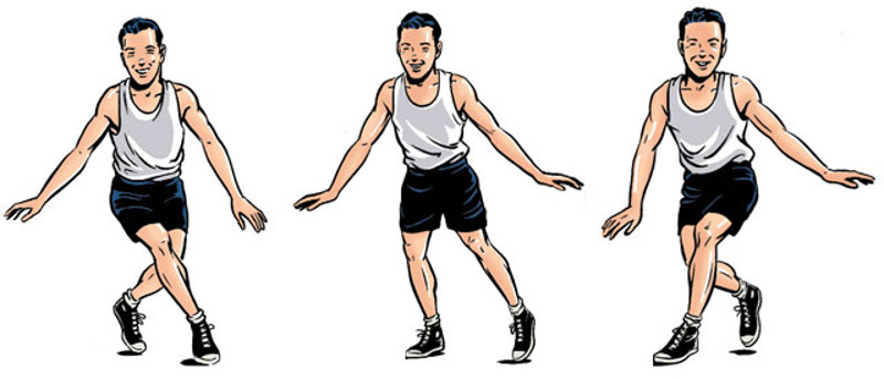 The Best Exercises Workout For Developing Agility