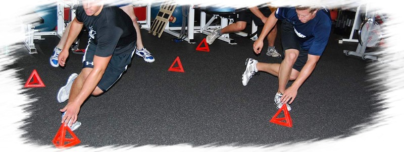 Youth | Foundational Strength and conditioning workout