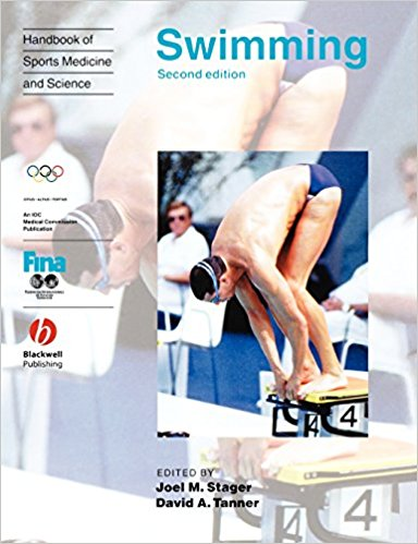 Handbook of Sports Medicine and Science Swimming