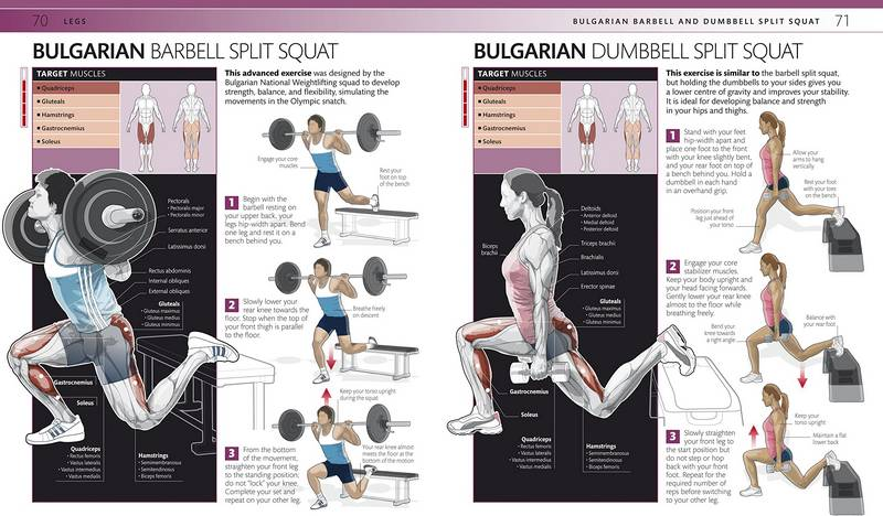 Strength Training is the essential guide2
