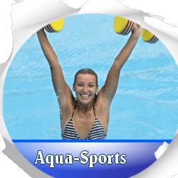 mns AquaGym Aquafitness Aquabike