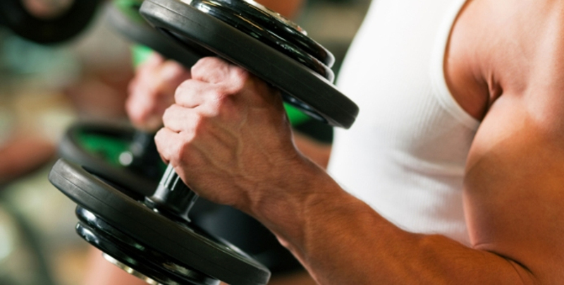 Specific Strength Training for Sport