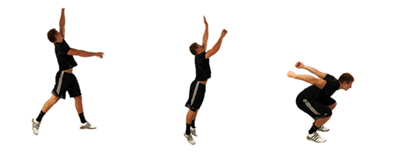 Vertical Jump Workouts