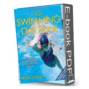 swimming drill technique performance