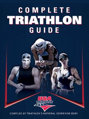 Complete Triathlon Guide Triathletes, rejoice! For the first time, USA Triathlon, its elite athletes, and the nation's most respected coaches share their secrets, strategies, and advice for every stage, every event, and every aspect of the world's most demanding sport. From training to technique, fueling to recovery, if it's essential to the sport, it is covered in Complete Triathlon Guide. In this guide, you'll find invaluable bike-handling techniques straight from the pros, learn how to assess running form and improve running cadence and stride, troubleshoot your freestyle swim stroke, and shave seconds off starts and transitions
